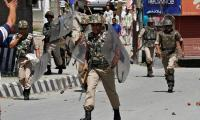 French lawmakers informed of Indian atrocities in occupied Kashmir