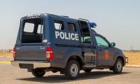 Two policemen killed in ambush on vehicle in Karachi