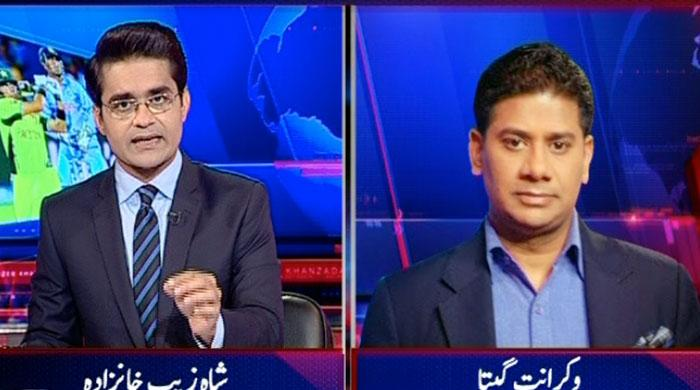 Indian journalist says no request by BCCI for different Pak, India pools