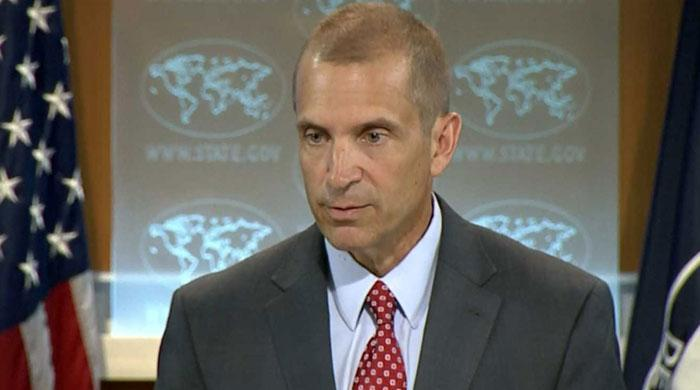 US following Indo-Pak situation 'very closely'