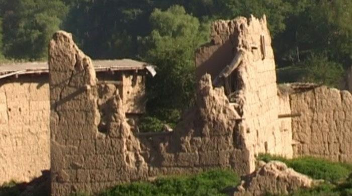 Residents in Tirah Valley await compensation for the military operation