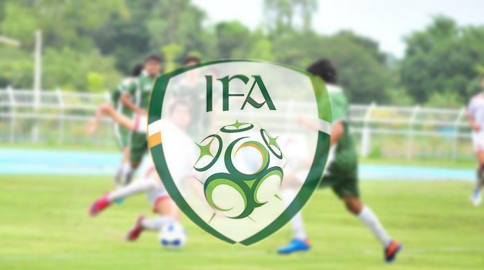 Islamabad Football team named