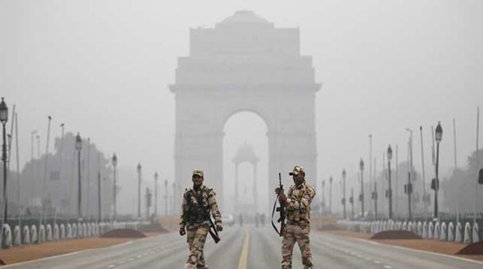 Indian states including New Delhi put on high alert