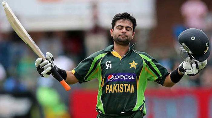 Ahmad Shahzad pulls out of BPL players draft