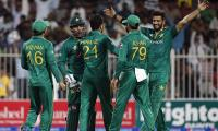 Pakistan beat India in number games after WI win