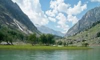 Swat—epicentre of many ancient civilizations