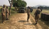 Indian forces resort to unprovoked firing across LoC