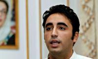 Legitimate opposition puts country over politics: Bilawal