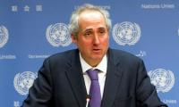 UN mission finds no proof of Indian 'surgical strike' claims