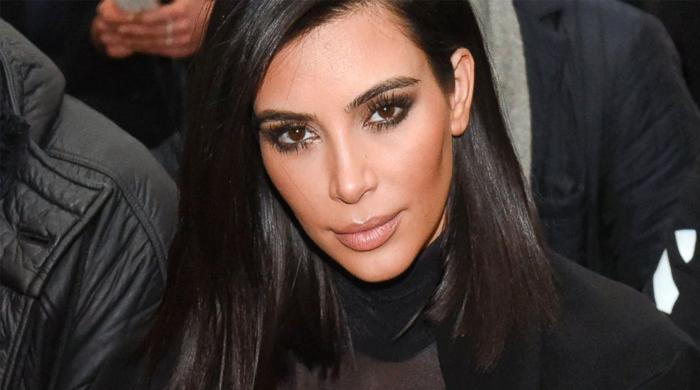 Kim Kardashian back after being held at gunpoint in $10 million Paris robbery