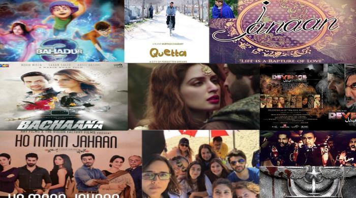Pakistani Films Are Coming Back To Local Cinemas