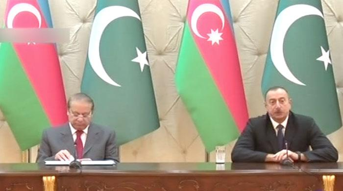 Azerbaijan to hold joint military exercises with Pakistan