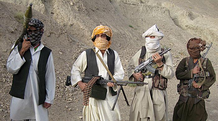 Taliban reject reports of secret talks with Afghanistan