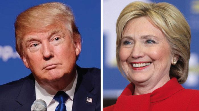 Final showdown: Trump, Clinton to face off in third presidential debate