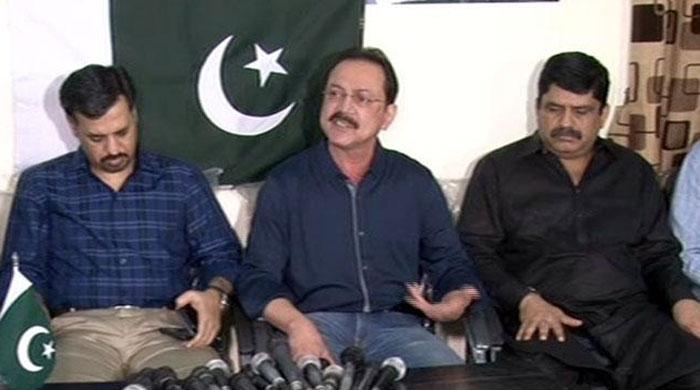 Links of Baldia funds squanderers will lead to Governor House: PSP