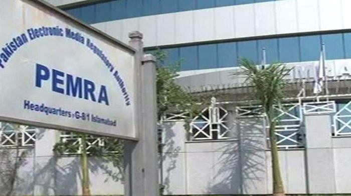 Pemra places complete ban on Indian content in Pakistan