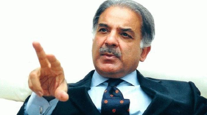 CM Punjab calls shutting down capital 'conspiracy against country'