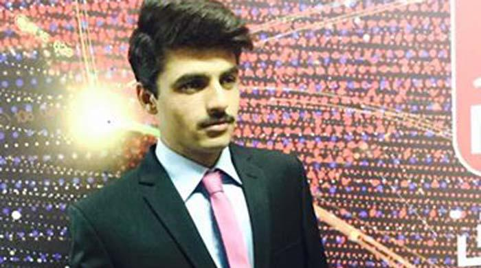 After modeling is a movie next for chaiwala?