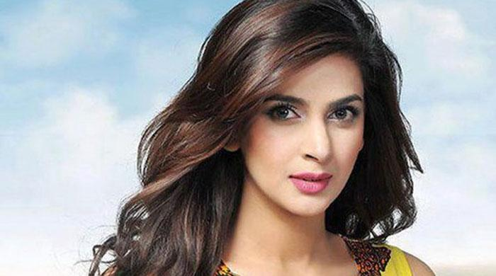 Saba Qamar's Bollywood movie not stalled