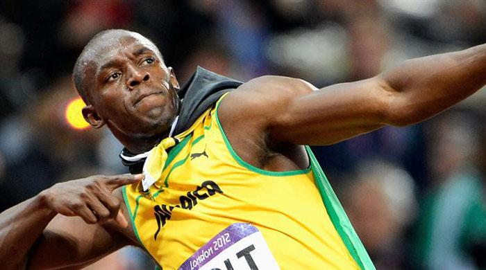 I Am Bolt: World's fastest man launches trailer for his documentary
