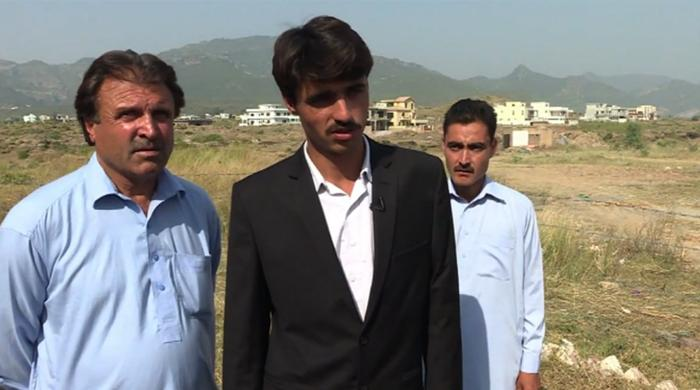 Chaiwala Arshad Khan counts his blessings