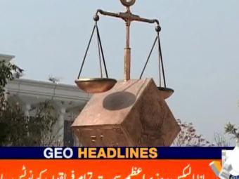 Geo Headlines 2200 20-October-2016