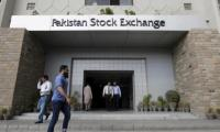 Pakistan Stock market closes at highest level