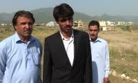 Chaiwala Arshad Khan counts his blessings