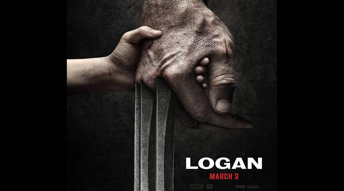 Trailer released for Hugh Jackman's final act as Wolverine