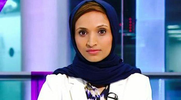 British Muslim journalist 'frightened' by clearing of anti-hijab article