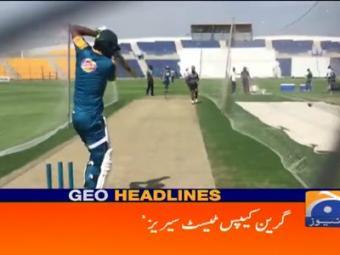 Geo Headlines 1000 21-October-2016