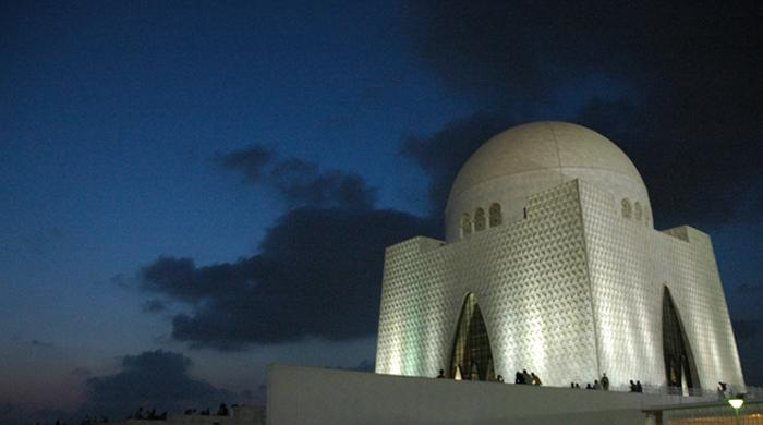 Mazar-e-Quaid to be illuminated pink in solidarity with cancer patients