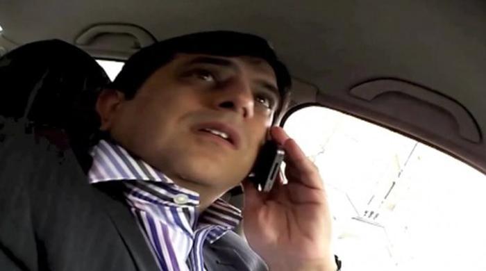 'Fake Sheikh' Mazhar Mahmood sentenced to 15 months