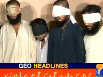 Geo Headlines 2000 21-October-2016