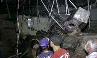 Two workers dead as boiler bursts in Karachi factory