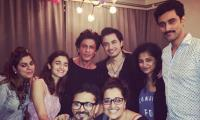 Ali Zafar left out of trailer for Shah Rukh Khan movie