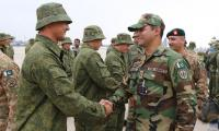 Pak-Russia military exercise given prominent coverage in Russian media