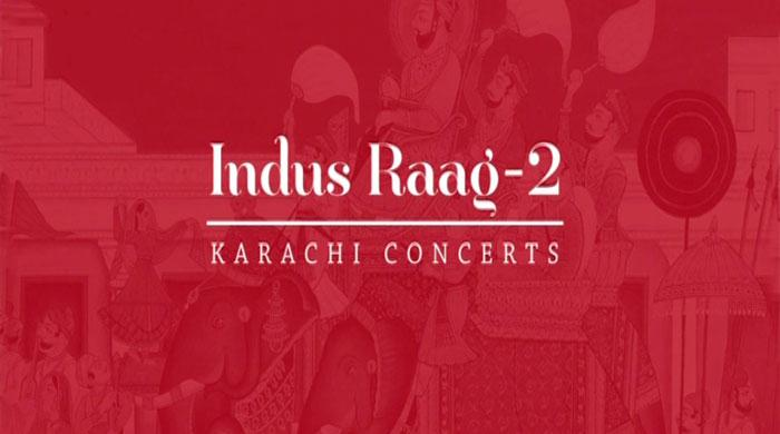 Indus Raag goes global again