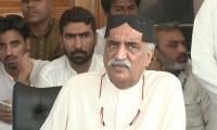 May 12 massacre should be thoroughly investigated: Khursheed Shah