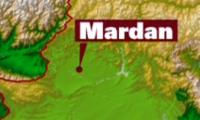 Four people shot dead in Mardan