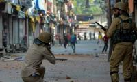 Kashmiri youth shot dead by Indian forces