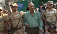 Rangers take MQM-London interim Rabita Committee members into custody