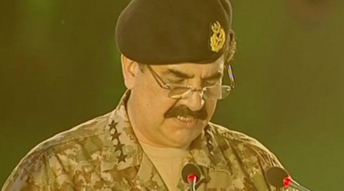 Pakistan more stable than before, says Army chief at First PACES Championship