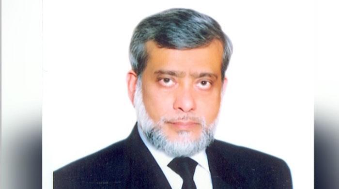 SC Judge Justice Iqbal Hameedur Rahman resigns