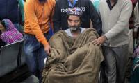 Kashmiri leader Yasin Malik in critical condition, shifted to ICU