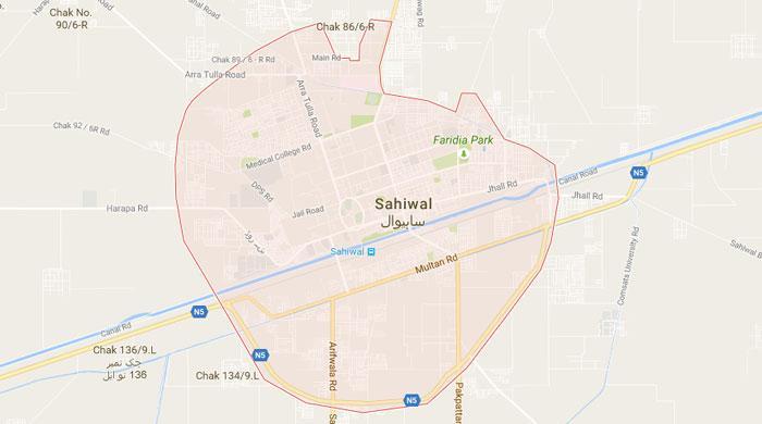 Father kills daughter in domestic dispute in Sahiwal
