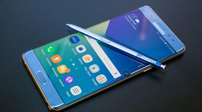 Samsung offers refund/exchange for Note 7 owners in Pakistan