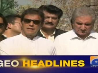 Geo Headlines 1400 24-October-2016