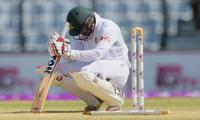 Stokes snatches Bangladesh hopes, seals thrilling win for England