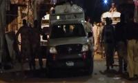 LEAs raid MQM-London leader's Hyderabad residence